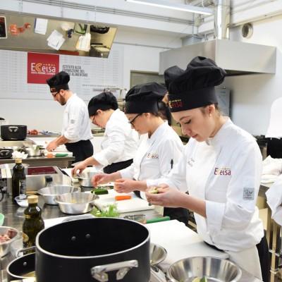 Corsi Di Cucina Professionali E Amatoriali Puglia Istituto Eccelsa